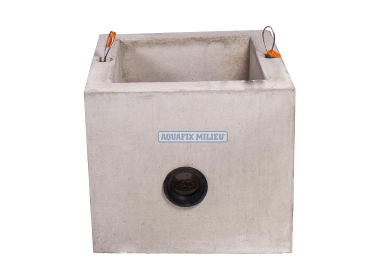 Controleput beton aquafix milieu - Kwarts beton ...