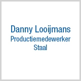 Danny Looijmans - Staal